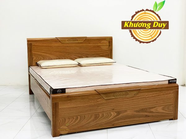 Mua giường gỗ Hương Xám TPHCM