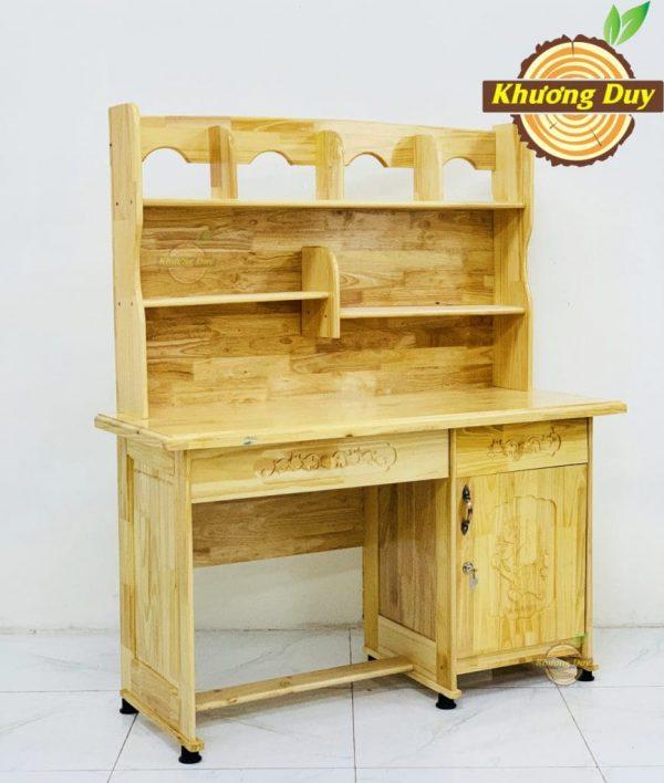 bàn học gỗ giá rẻ tphcm