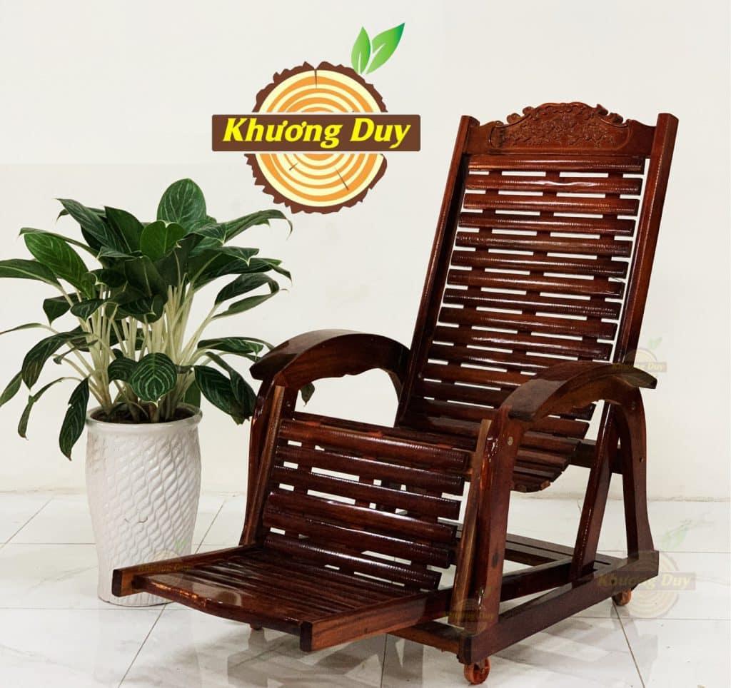 ghế dây gỗ giá rẻ tphcm