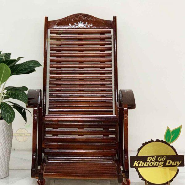 ghế dây gỗ giá rẻ