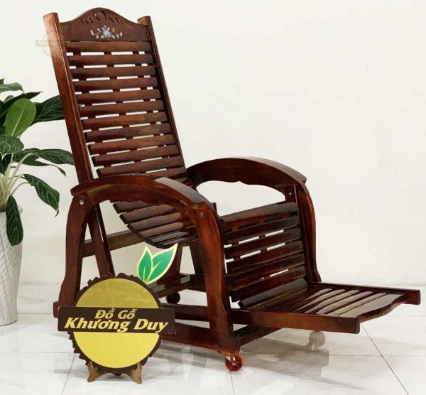 ghế dây gỗ tràm giá rẻ