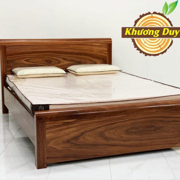 giường ngủ gỗ 1m8