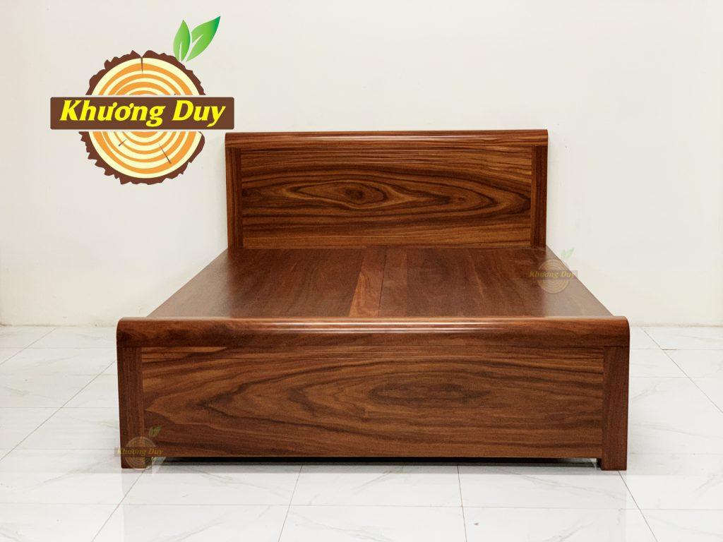giường ngủ gỗ cẩm