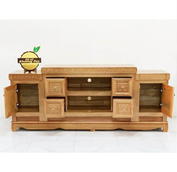 kệ tivi gỗ đinh hương giá rẻ