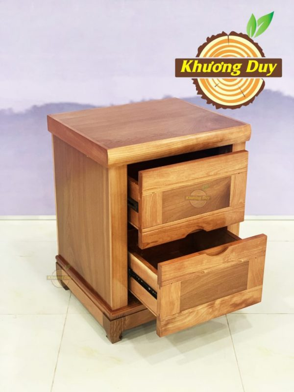 tủ đầu giường gỗ giá rẻ