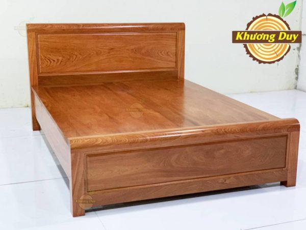 giường gỗ hương đá