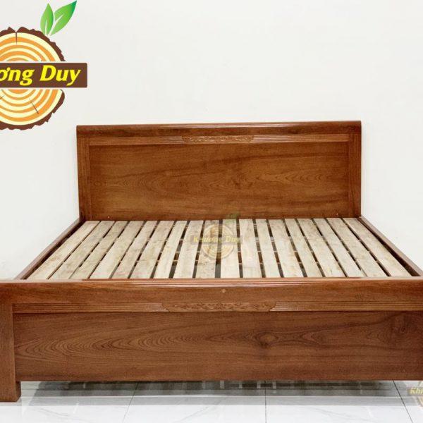 giường ngủ gỗ xoan đào gia lai giá rẻ