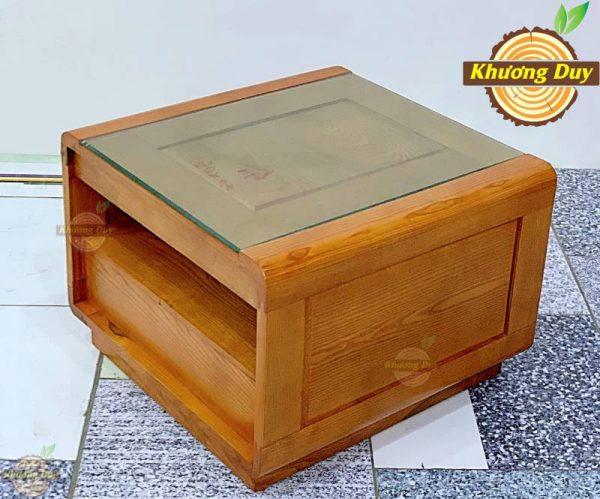 sofa gỗ tự nhiên giá rẻ