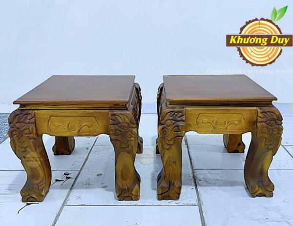 salon gỗ giá rẻ